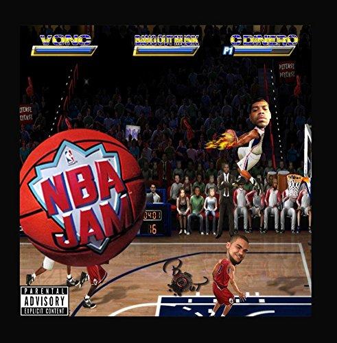 Price comparison product image NBA Jam (feat. C Dinero)