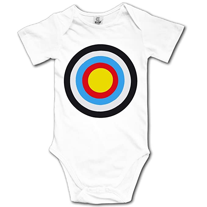 9a89f58b4 Amazon.com: Target Printed Baby Boys Short Sleeve Playsuit Outfit Clothes:  Clothing