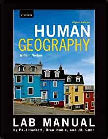 human geography william norton 8th edition pdf