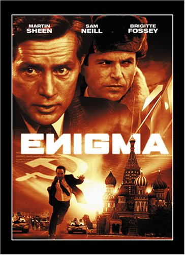 Enigma by Trinity Home Ent