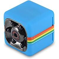 KKmoon Quelima SQ11 Mini Câmera 1080 P Full HD DVR Carro Câmera Escondida Gravador DVR Câmera DV Visão Noturna Câmera de Vídeo