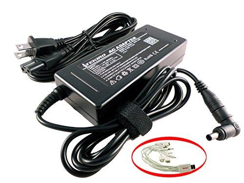 iTEKIRO AC Adapter for Asus Q524UQ, q524uq-bbi7t14, Q534U...