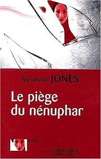 Le piège du nénuphar par Jones