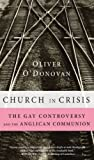 Church in Crisis, Oliver O'Donovan, 1556358970