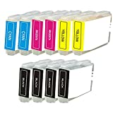 Generic Compatible Ink Cartridge Replacement for Brother LC51 ( 1-Pack )