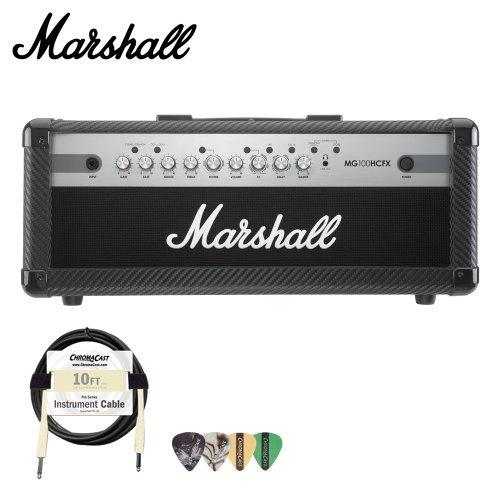 Marshall MG100HCFX-KIT-1 100W Guitar Amp Head Kit [並行輸入品]   B07FDX8R9Z