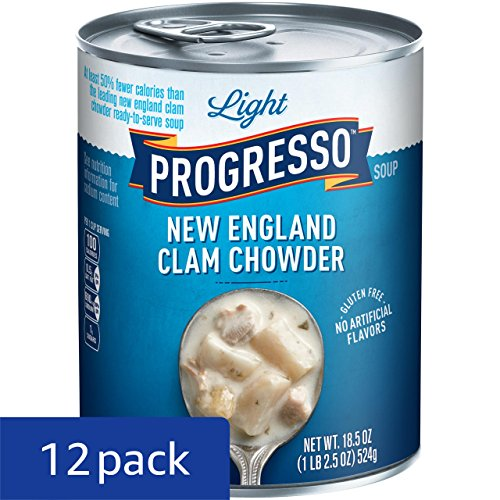 Review Progresso Light Soup, New