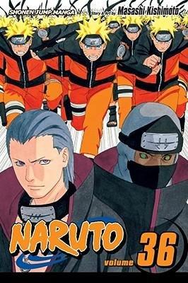 Download [(Naruto: v. 36 )] [Author: Masashi Kishimoto] [Mar-2009] pdf epub