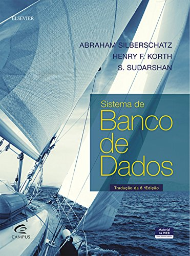 Sistema banco dados Abraham Silberschatz ebook