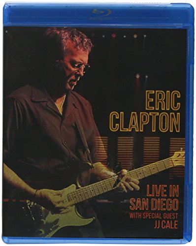 Live in San Diego (with Special Guest JJ Cale)(Blu-ray) (Stores In Thailand)