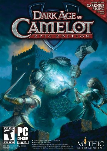Dark Age Camelot Epic PC