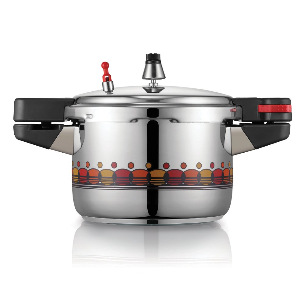 PN Stainless Pressure Cooker Vienna | BSPC-24C