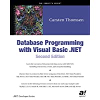 Database Programming with Visual Basic .NET (.Net Developer)