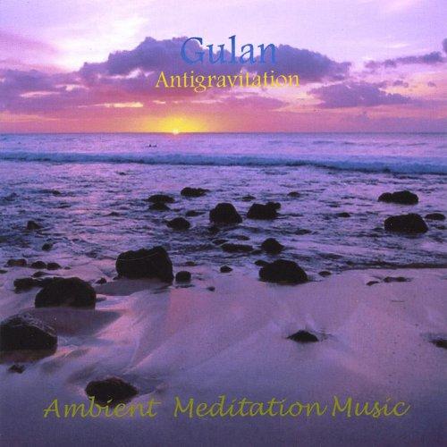 Antigravitation