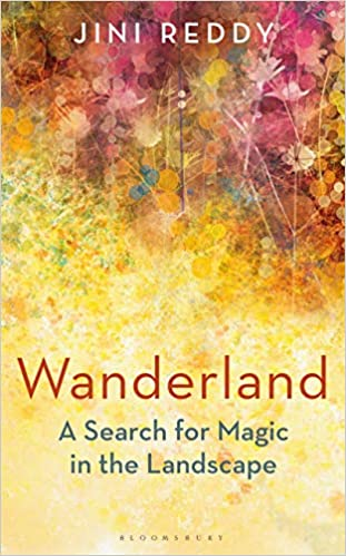 Wanderland Book Cover