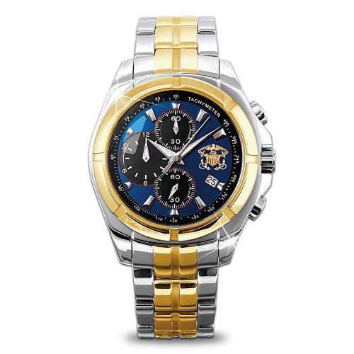 U S Navy Sailor Chronograph Watch product image
