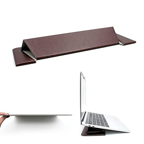 SenseAGE Universal Ultra Lite Flat Stand for Laptop Portable Stand MacBook Stand