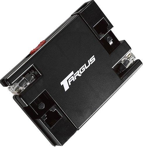 Targus PA225U Retractable PhoneandEthernet Plastic