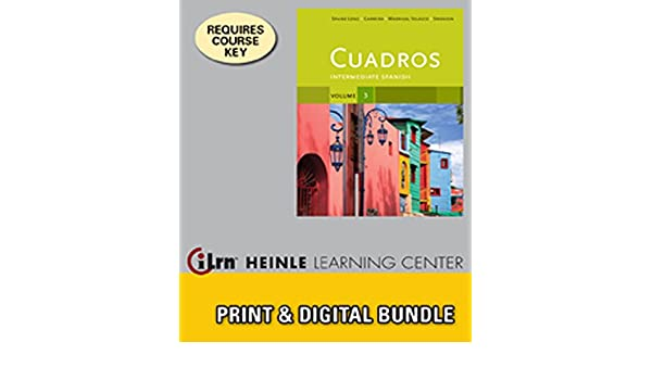 Amazon bundle cuadros student text volume 3 of 4 amazon bundle cuadros student text volume 3 of 4 intermediate spanish ilrn heinle learning center 1 term 6 months access code 9781133287230 fandeluxe Choice Image