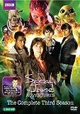 Sarah Jane Adventures: The Complete Third Season [Import]