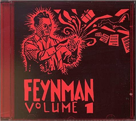 The Feynman Tapes Recorded by Ralph Leighton: Chief Research Chemist and Other Stories