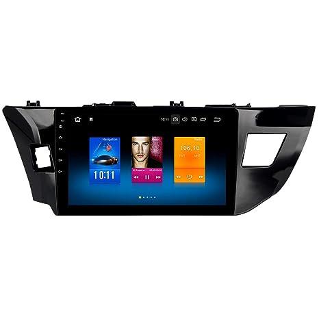 Amazon.com: Dasaita - Navegación GPS para coche Android 6.0 ...