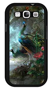 Peacock - Case for Samsung Galaxy S3 SIII