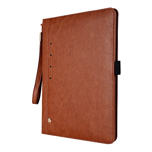 Scheam iPad 2 3 4 Case, [Portable Wallet ] [ Slim Fit ] Heavy Duty Protective Protective Shell Flip Cover Wallet Case Replacement for iPad 2 3 4 - - Case Highest 4 Rated Ipad