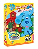 Software : Blues Clues: Blue Takes You To School - PC