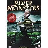 river monsters - season 01 (eps. 01-06) (2 dvd) box set dvd Italian Import