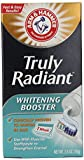 Baking Soda Teeth Whitening Arm and Hammer Whitening Booster, 2.5 Ounce