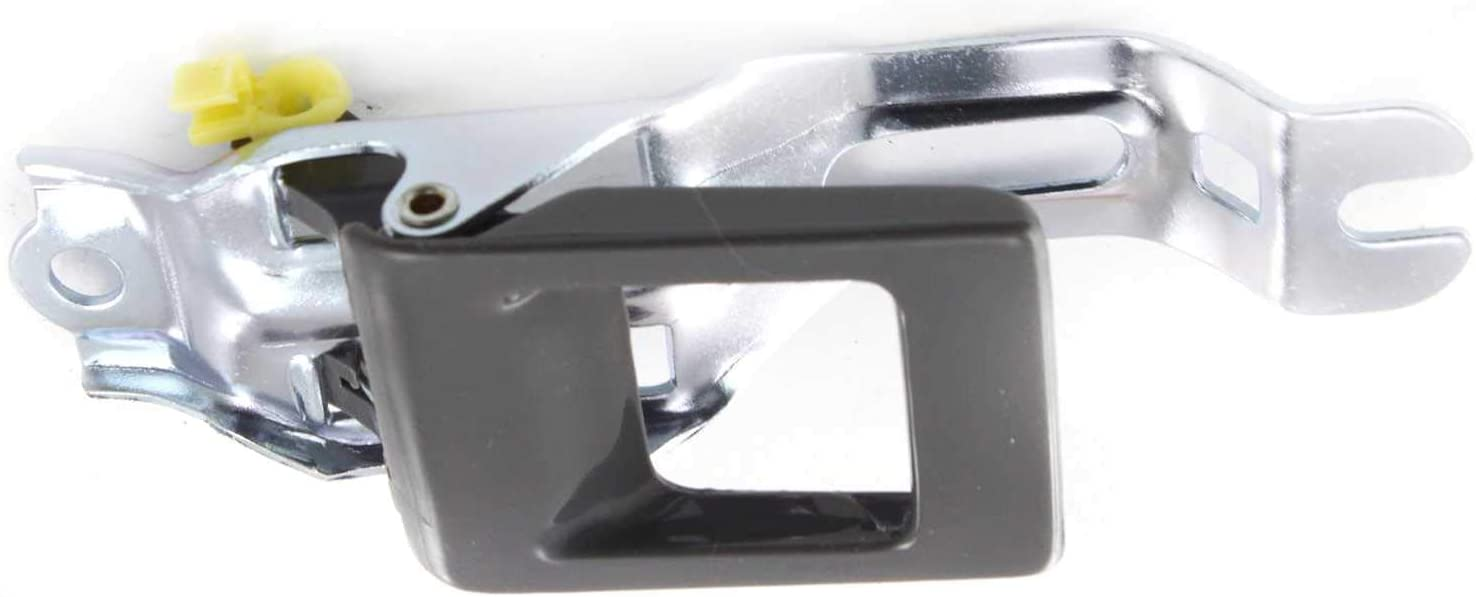 Bumper End for Toyota Toyota 4Runner 84-89 Front Right and Left Side Evan-Fischer