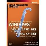 KIT F WINDOWS VB.NET ET C