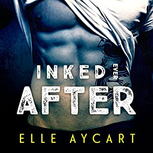 Inked Ever After Audiobook