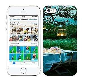 Running Gary Romantic Outside Hard Phone Case For iphone 5c WANGJING JINDA