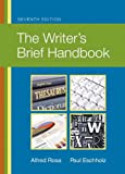 The Writer's Brief Handbook 7th Edition
