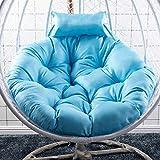 Swing Cushion Replacement,egg Chair Cushion