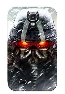 Podiumjiwrp Cute Tpu GMbhEeX1847ZbcrJ Killzone Case Cover Design For Galaxy S4