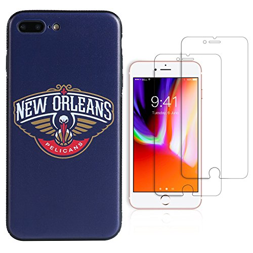 Sportula NBA Phone Case give 2 Tempered Glass