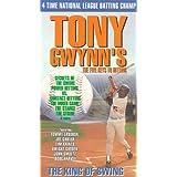 T.Gwynn 5 Key/Hitting