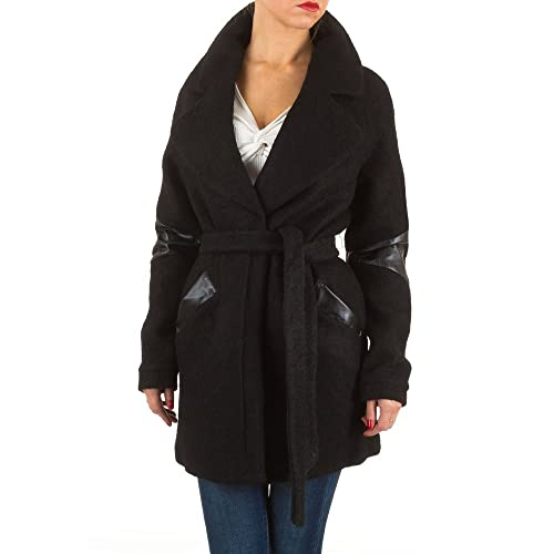 Ital-Design - Abrigo - para mujer