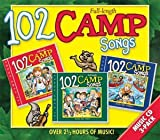 102 Camp Songs