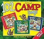 102 Camp Songs