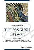 img - for A Companion to the English Novel (Blackwell Companions to Literature and Culture) book / textbook / text book