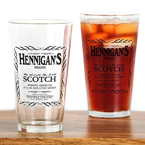 hennigans scotch
