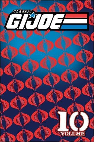 Classic G.I. Joe Vol. 10