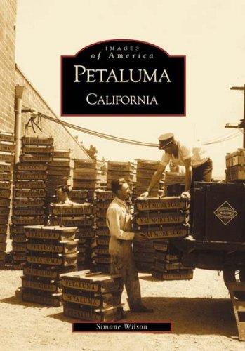 Petaluma  (CA)  (Images of - Stores Petaluma