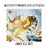 Alchemy - Dire Straits Live - Two CD Set