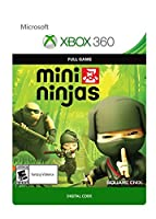 Mini Ninjas Adventures - Xbox 360 Digital Code