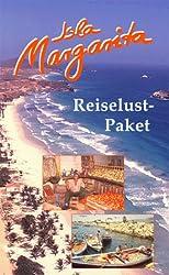 Isla Margarita Reiselust-Paket (Reiseführer + Video)